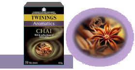 Twinings Chai tea bags